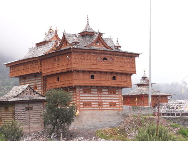 ビーマカーリ寺院