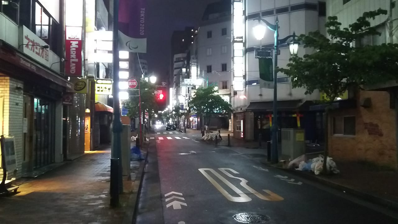 新宿仲通り2