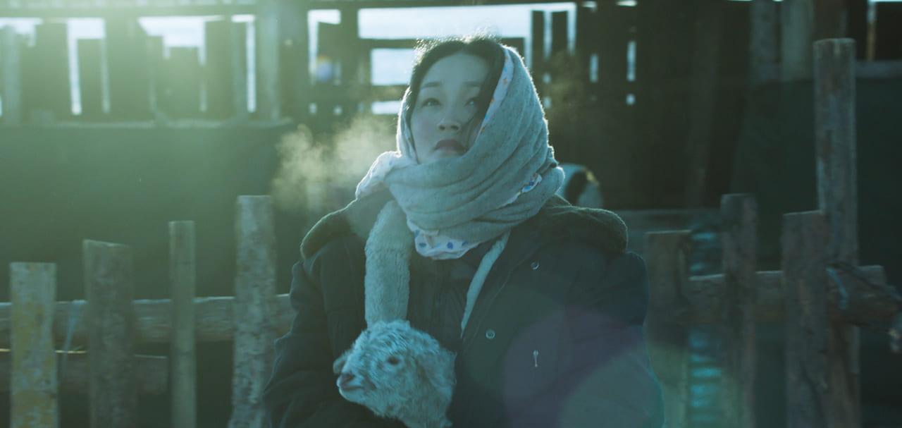 大地と白い雲【©️2019 Authrule(Shanghai)Digital Media Co.,Ltd,Youth Film Studio ALL Rights Reserved.】